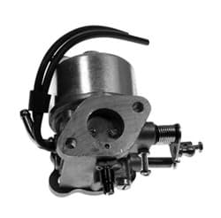 Picture of Aftermarket carburetor assembly