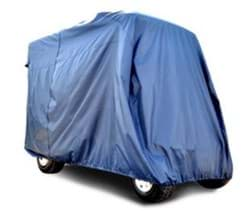 "Picture of Madjax Cart Cover for Carts w/ 88"" Top"