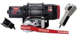 Picture of Winch (Warn/RT30) 24V