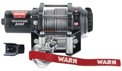Picture of Winch (Warn/Vantage 2000) 12V