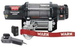 Picture of Winch (Warn/Vantage 4000) 12V