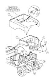 Picture for category - Manuals (parts/service)